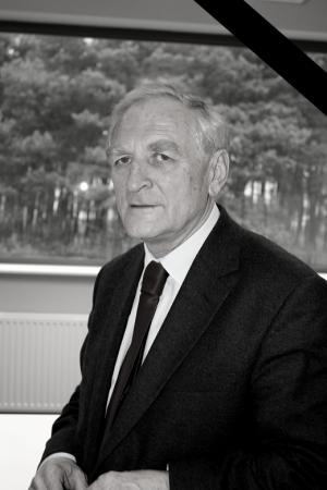 Zmarł prof. zw. dr hab. Stanisław Lorenc