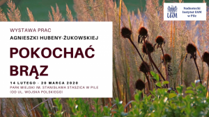 """""""Pokochać brąz"""" – wystawa prac Agnieszki Hubeny – Żukowskiej w Parku Miejskim"""