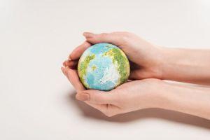 """""""Planeta Ziemia stoi w obliczu zagrożenia klimatycznego"""" – apel naukowców ze świata i działania Nadnoteckiego Instytutu UAM w Pile"""