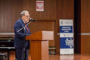 Działamy zdalnie - Komunikat Rektora