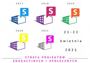 V Konferencja Strefa Projektów Edukacyjnych i Społecznych